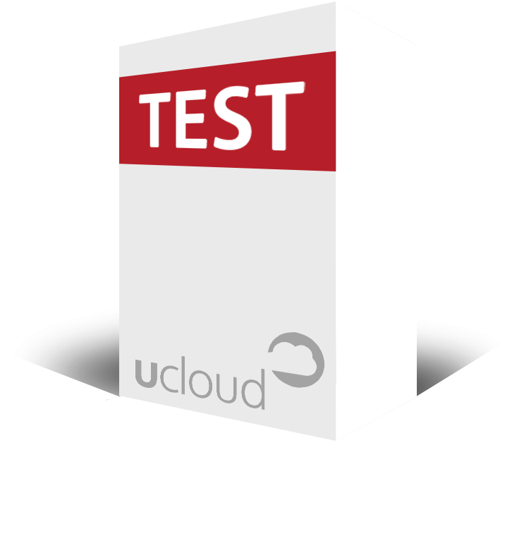 ucloud Test
